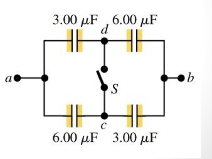 Solved: If DV(a To B) Is +210V, What Is The Voltage Drop F