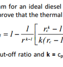 draw the p v diagram for an ideal diesel cycle for [ 2046 x 492 Pixel ]