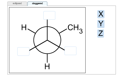 Solved: For The Substituted Cyclohexane Compound Given Bel