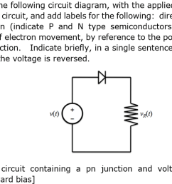 consider the following circuit diagram with the a [ 1397 x 577 Pixel ]