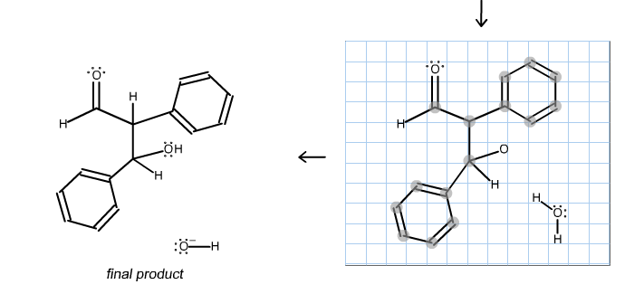 Solved: 2-Phenylacetaldehyde With Benzaldehyde In The Pres