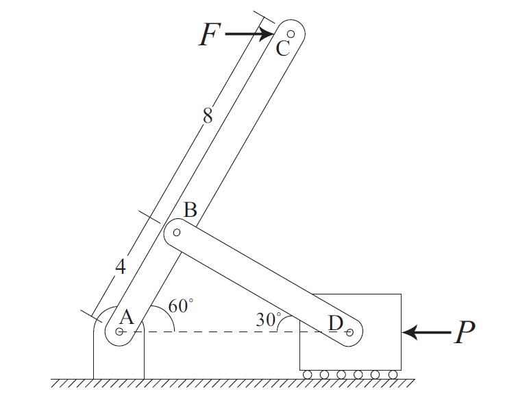 Solved: For The Can Crusher, The Dimensions Are In Inches