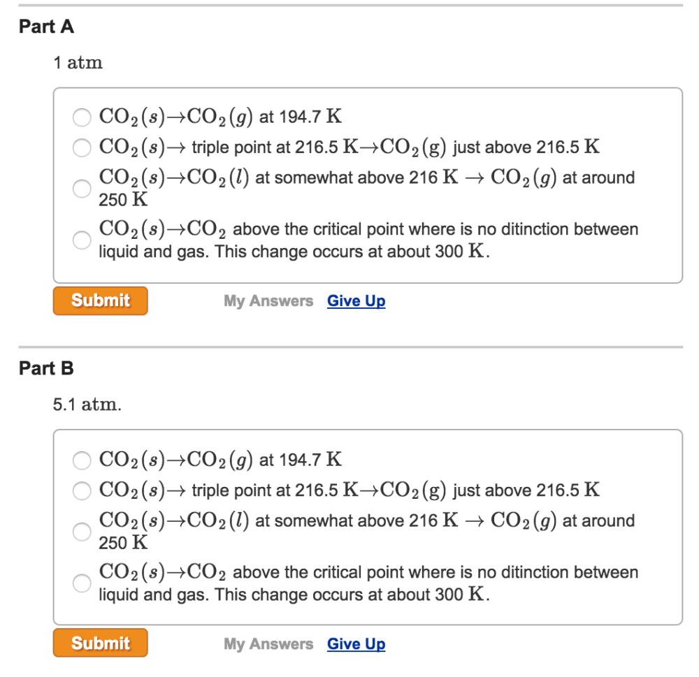 medium resolution of help interpreting co2 phase diagram please explain answers