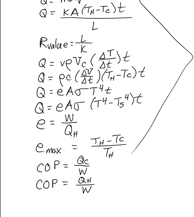 Solved: What Do The Symbols For All These Forumals Mean? I