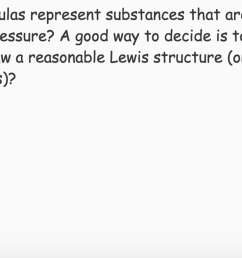 which of the following formulas represent substanc [ 2046 x 785 Pixel ]