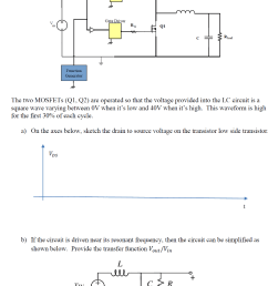 gate driver gate driver function generator the two mosfets q1 q2 are operated [ 793 x 1024 Pixel ]