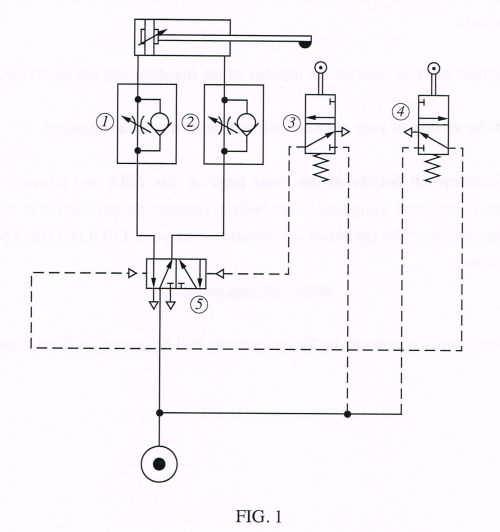 small resolution of solved fig 1 shows a pneumatic circuit diagram used for a c classify the