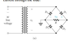 Solved: Please Solve Problem 6 & 7 Problem 6: A Full-wave
