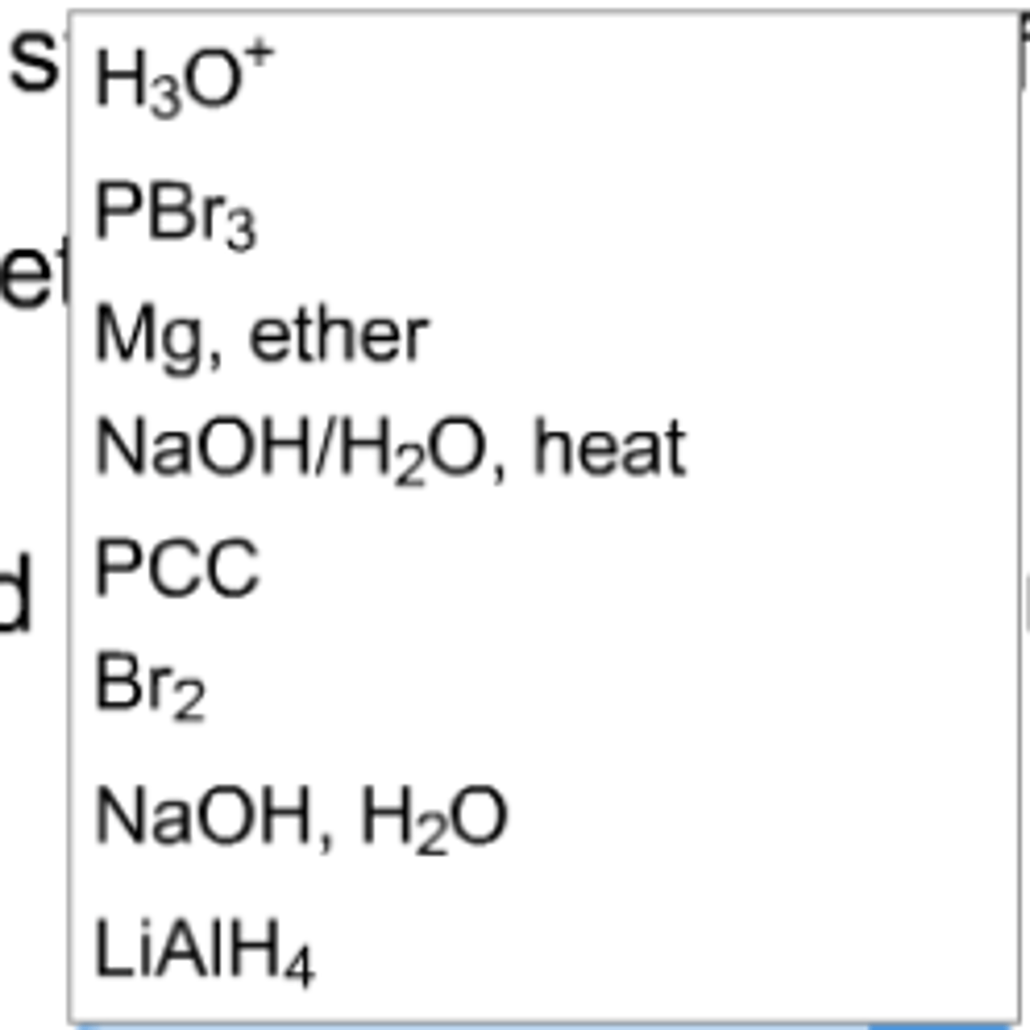 Solved: Trans-4-hexen-3-ol Can Be Synthesized Starting Fro