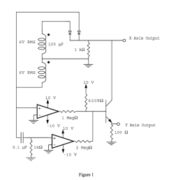 npn and pnp transistors how to modify curve tracer circuit to test [ 916 x 970 Pixel ]