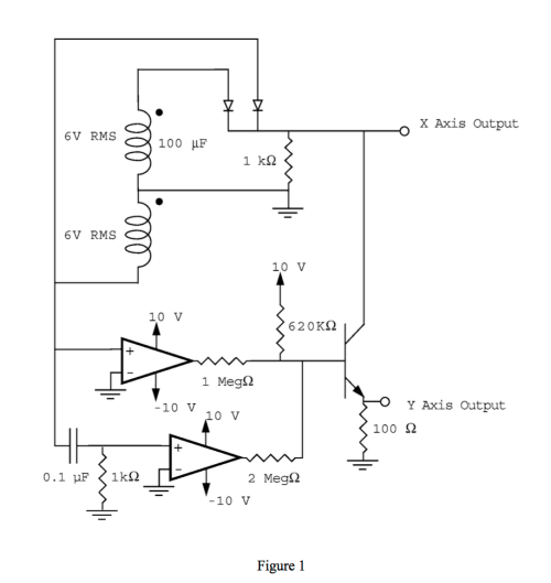small resolution of npn and pnp transistors how to modify curve tracer circuit to test