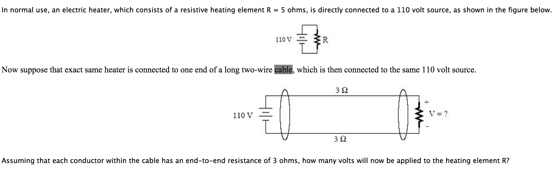 hight resolution of in normal use an electric heater which consists