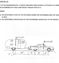 refer to the diagram below a trailer weighing 300 [ 2046 x 1666 Pixel ]