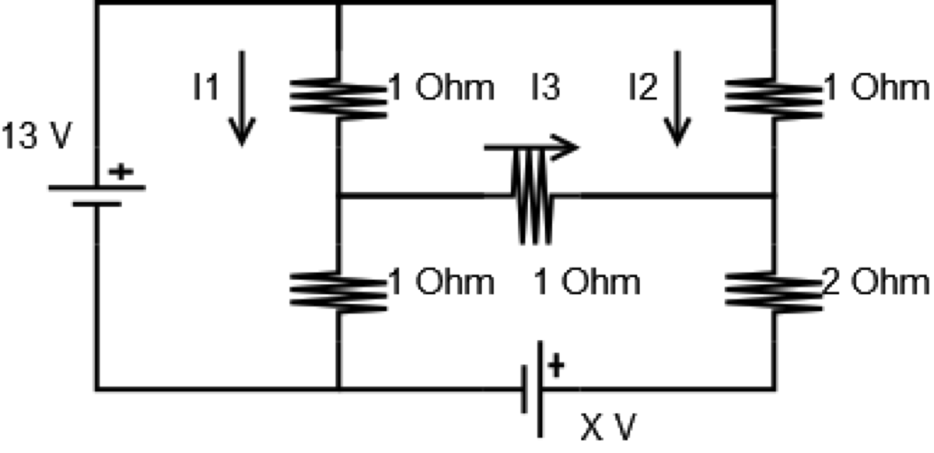 Solved: MATLAB In The Simple Circuit Diagram Below, We Wis