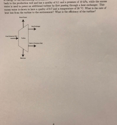 problem 2 in a dry steam power plant that uses co generation 350 [ 768 x 1024 Pixel ]