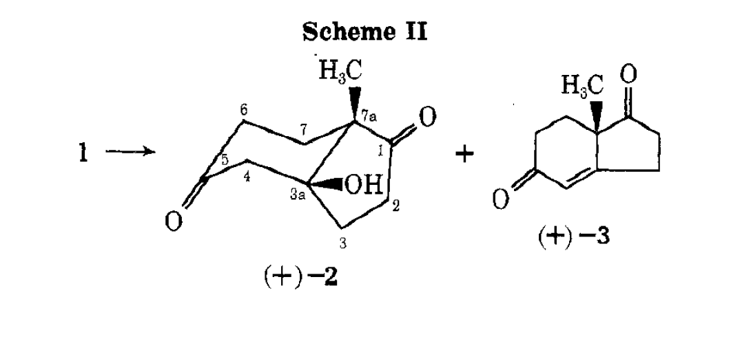 Solved: The First Assymetric Reaction Catalyzed By (L)-pro