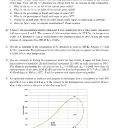 problem 1 a the figure below is a p t diagram for an ethene 1 [ 812 x 1024 Pixel ]