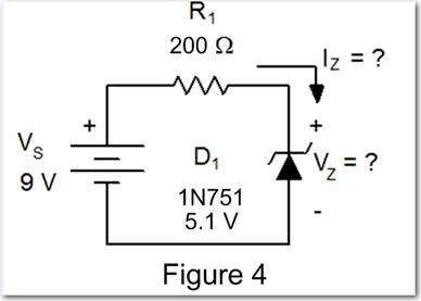Solved: Part A) Use The Ideal Zener Diode Model To Find Th