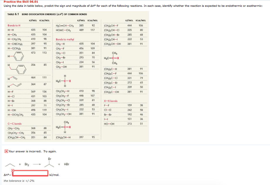 Solved: Practice The Skill 06.01 Using The Data In Table B
