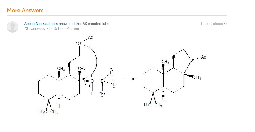 Solved: Difficult Organic Chemistry Problem I Tried These