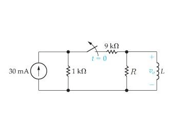 Solved: In The Circuit The Switch Has Been Closed For A Lo