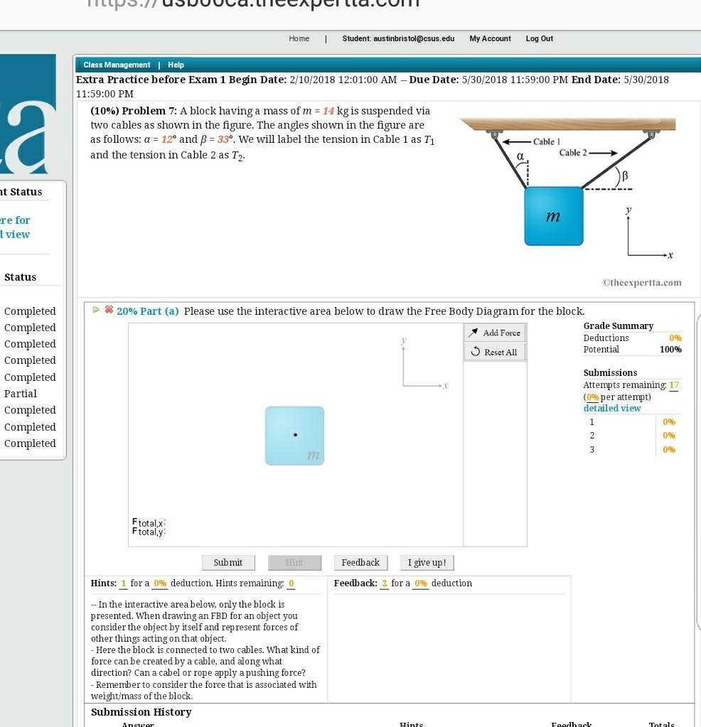 hight resolution of home student austinbristol csus edu my account log out class management help