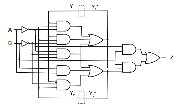 Solved: Given The Circuit Diagram Below For A Fundamental