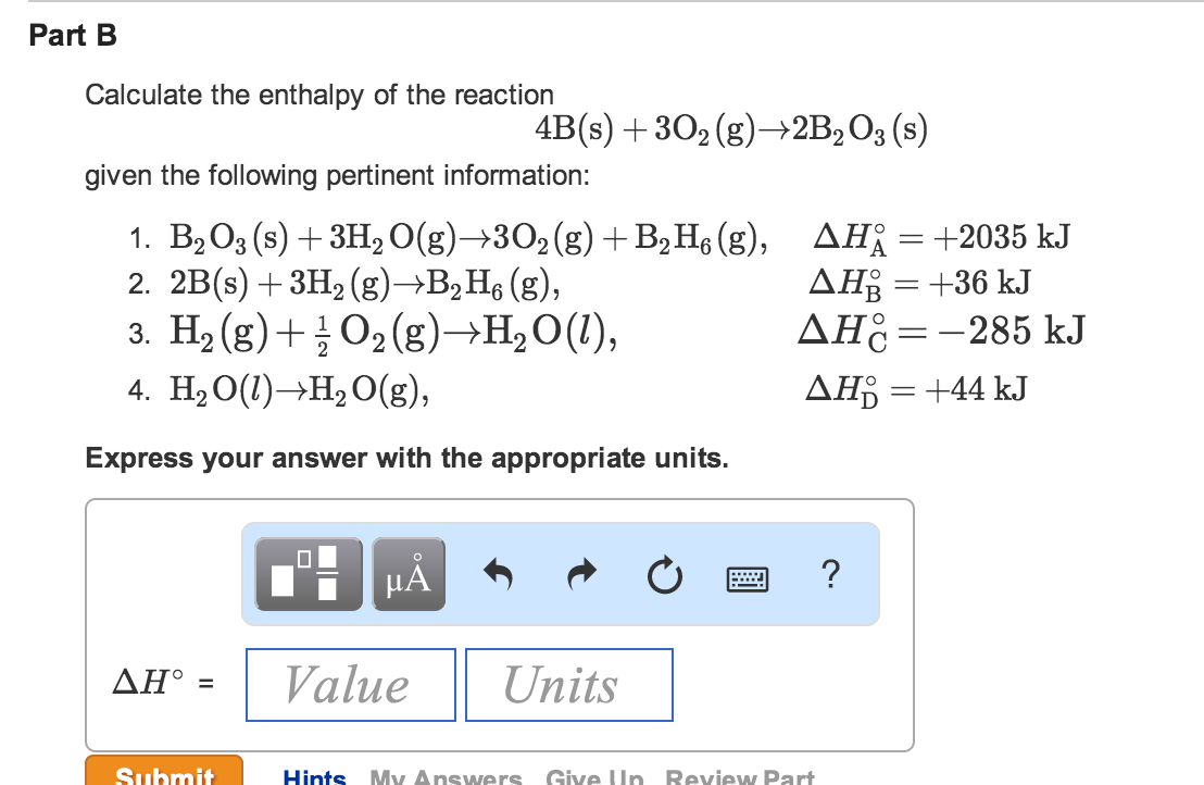 Solved: Calculate The Enthalpy Of The Reaction 2N0(g) + 02... | Chegg.com