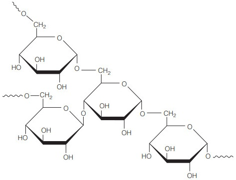 Solved: Dextrans Are Polysaccharides Produced By Certain S