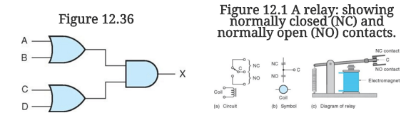 draw wiring diagrams yamaha banshee headlight diagram 1 a relay for circuit that chegg com