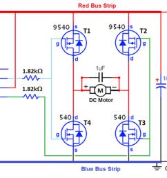 fet h bridge circuit diagram wiring diagram fet h bridge circuit diagram [ 1213 x 710 Pixel ]