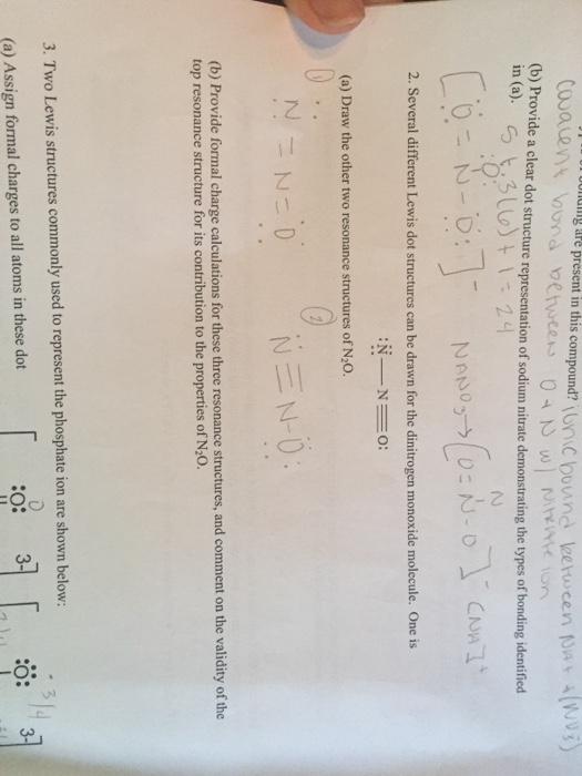 Lewis Structure Sodium : lewis, structure, sodium, Solved:, Provide, Clear, Structure, Representation, So..., Chegg.com