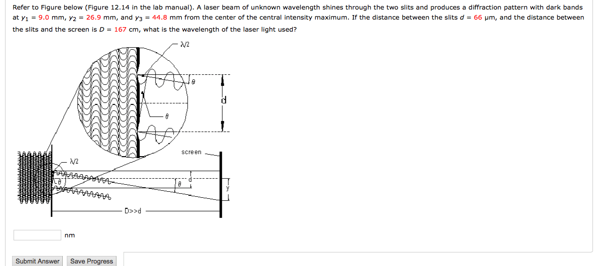 Solved: Refer To Figure Below (Figure 12.14 In The Lab Man