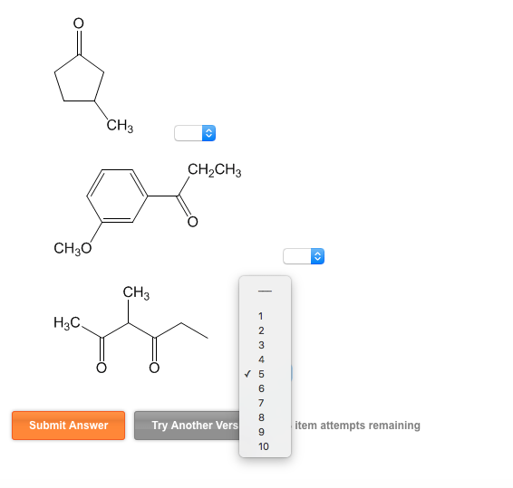 Solved: Question 1: Propose A Synthesis Of The Compound Be