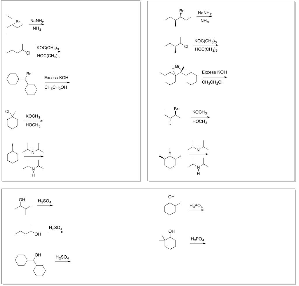 Solved Basic Concept Reaction Worksheet 6 1 Instructions