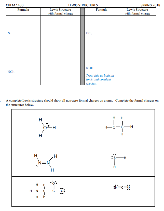 Draw The Lewis Structure For Brf3