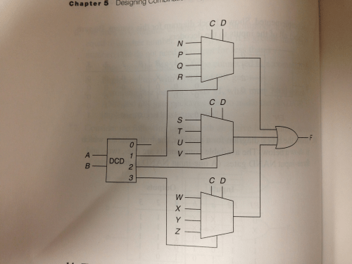 small resolution of design a circuit to multiply two 2 bit numbers