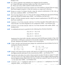 240 chapter 4 combinational logic 4 19 construct a bcd adder d subtractor circuit use [ 797 x 1024 Pixel ]