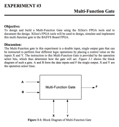 experiment 3 multi function gate objective to design and build a multi  [ 1628 x 1324 Pixel ]