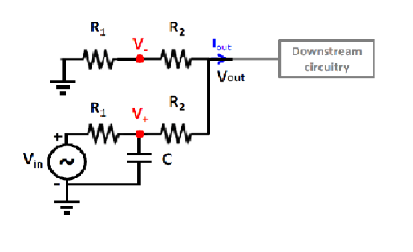 Solved: The Circuit Diagram Below Is A Simplified Circuit