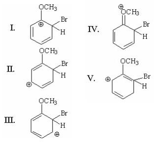 Solved: Which Of The Following Structures Is The Most Impo