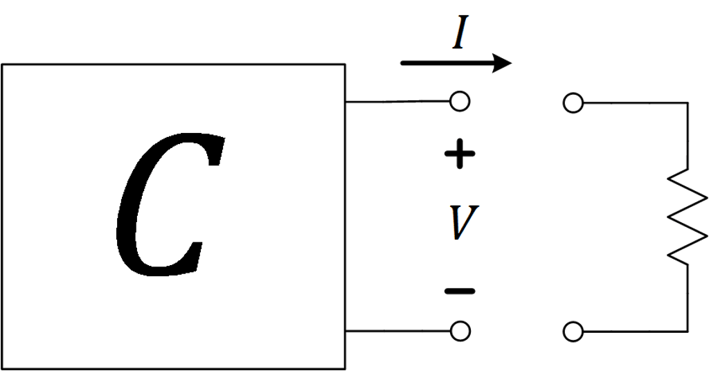 Solved: If The Open Circuit Voltage Of A Circuit Containin