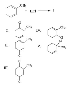 Solved: Whats The Kinetic Product For The Following