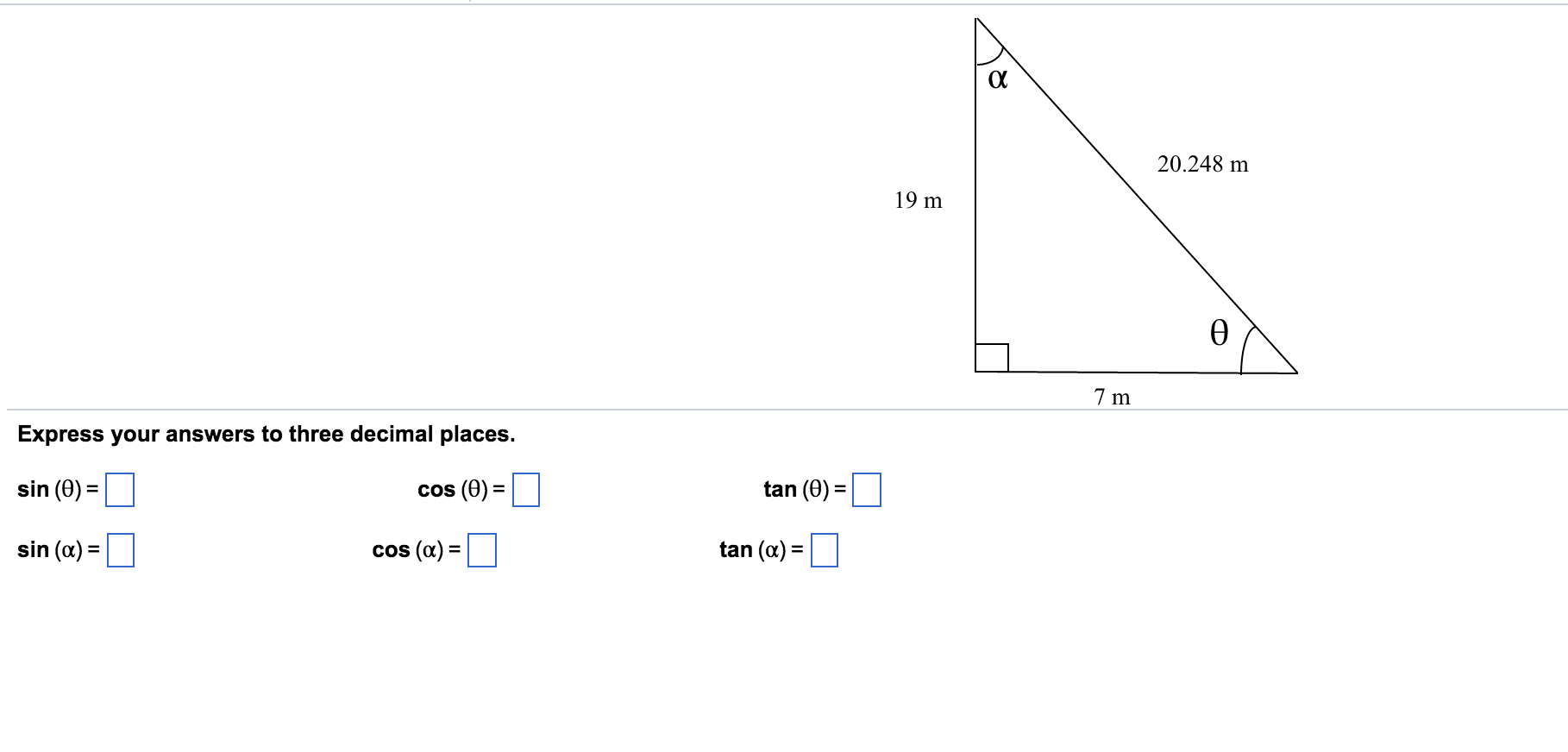 Solved Using The Law Of Sines Or The Law Of Cosines Comp