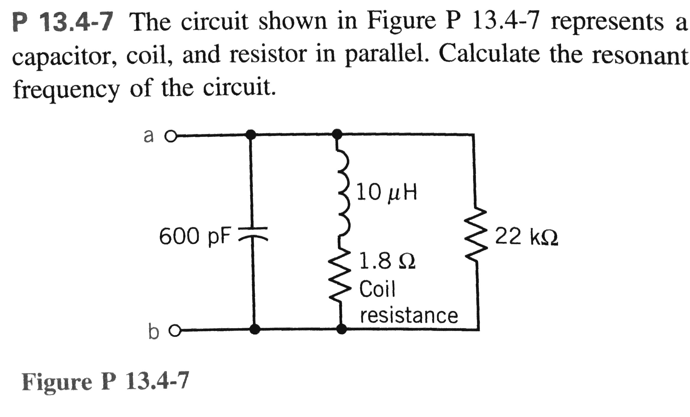 Parallel Resistor Calculator Auto Electrical Wiring Diagram Calculatorfreeledcalculadora Xtronic Free Electronic Circuits Solved The Circuit Shown In Figure P 13 4