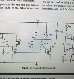 6 31 a suppose that the npn and pnp transistors i [ 2046 x 1535 Pixel ]