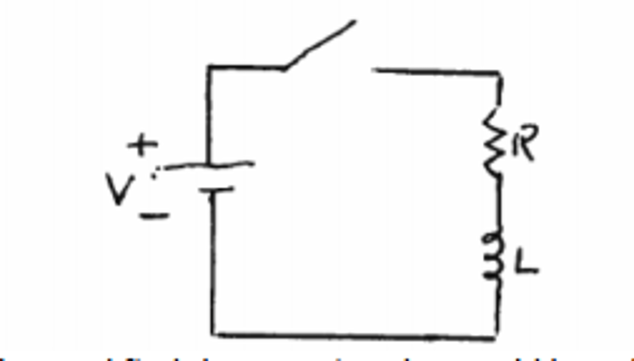 Solved: In The Circuit Below All Self Inductance Is Assume
