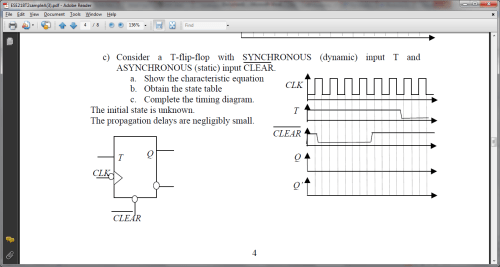 small resolution of draw the gate level circuit diagram for the sr lat