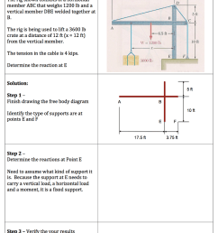 problem 4 verify complete the the shown and complete the the diagrams and solution 3 75 [ 796 x 1024 Pixel ]