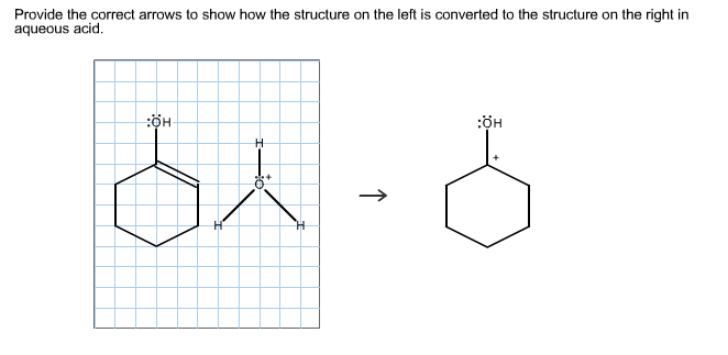 Solved: A Tautomerization Reaction Can Occur With An Imine